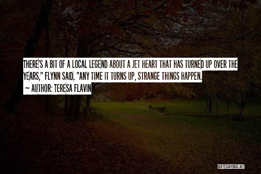 The Victorian Era Quotes By Teresa Flavin