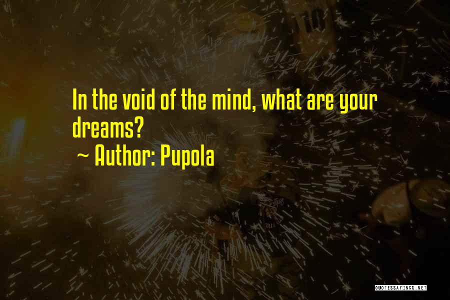 The Void Quotes By Pupola