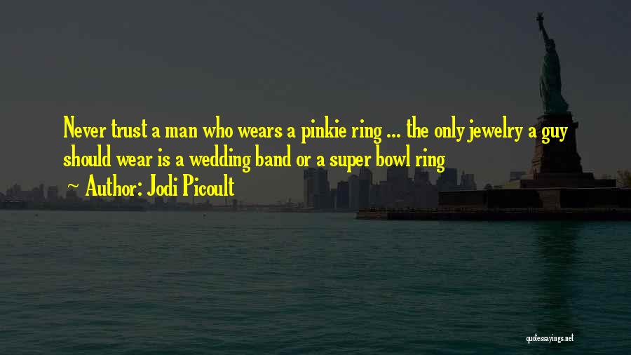 The Wedding Ring Quotes By Jodi Picoult
