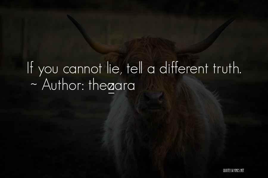 Thea_zara Quotes 396279