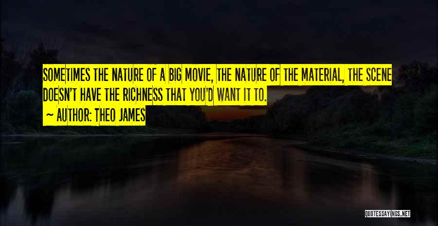 Theo James Quotes 1402070