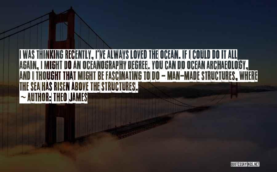 Theo James Quotes 216003