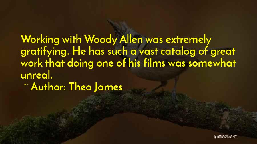 Theo James Quotes 828538