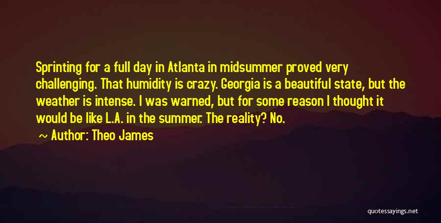 Theo James Quotes 88150