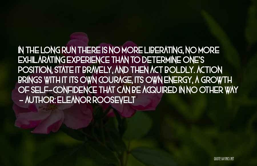 There Is Way Quotes By Eleanor Roosevelt