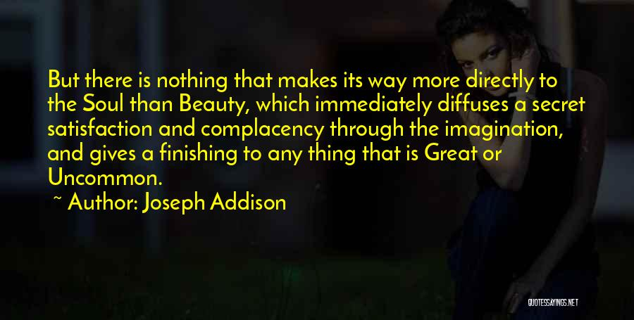 There Is Way Quotes By Joseph Addison