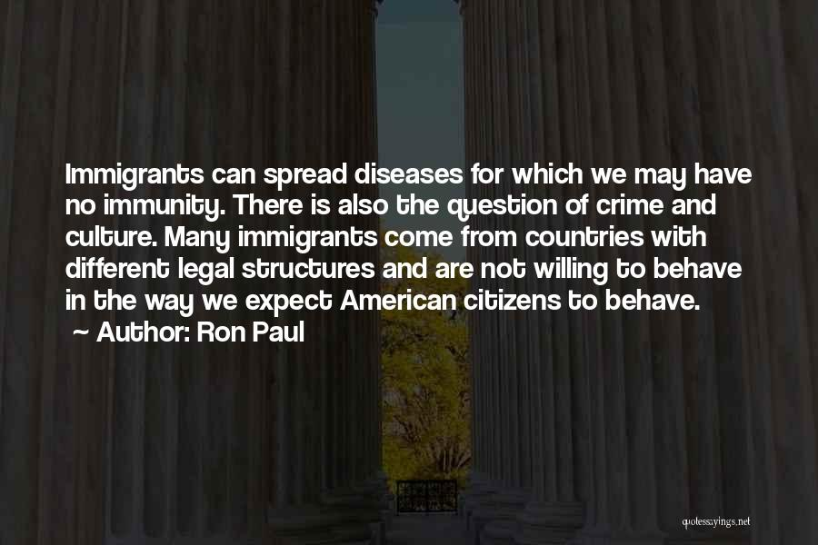 There Is Way Quotes By Ron Paul