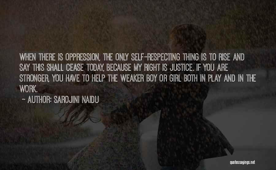 There This Girl Quotes By Sarojini Naidu