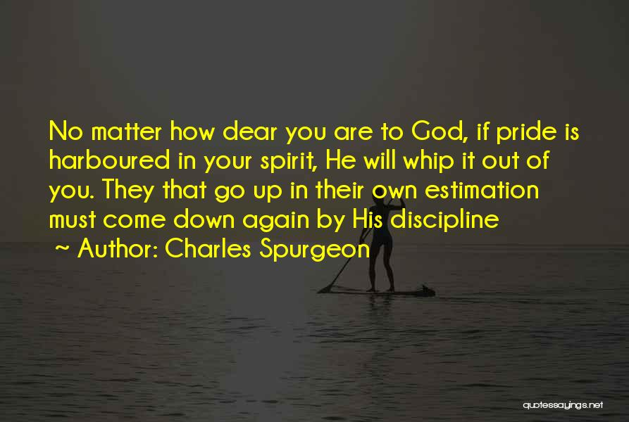 They Come They Go Quotes By Charles Spurgeon