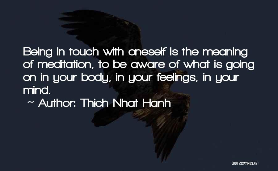 Thich Nhat Hanh Quotes 1311362