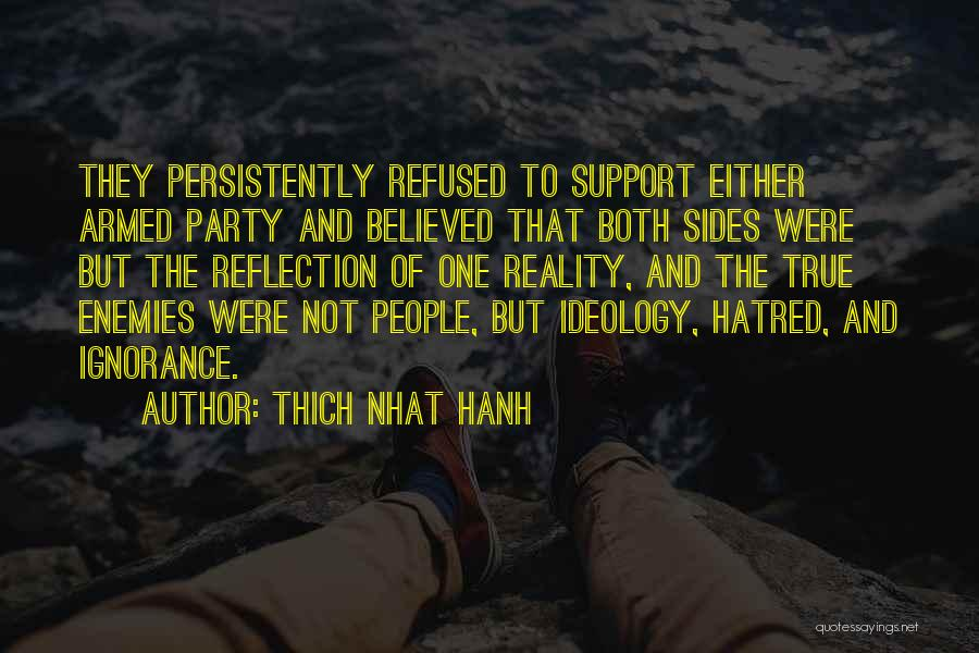 Thich Nhat Hanh Quotes 1783577