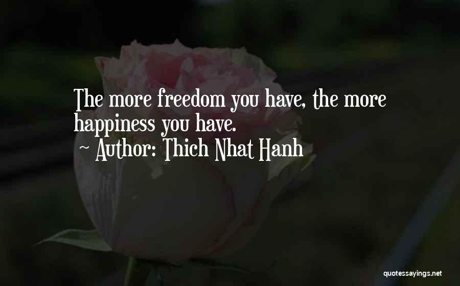 Thich Nhat Hanh Quotes 1837322