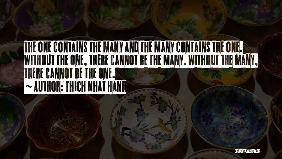 Thich Nhat Hanh Quotes 1980500