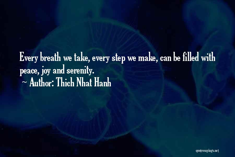 Thich Nhat Hanh Quotes 2187340