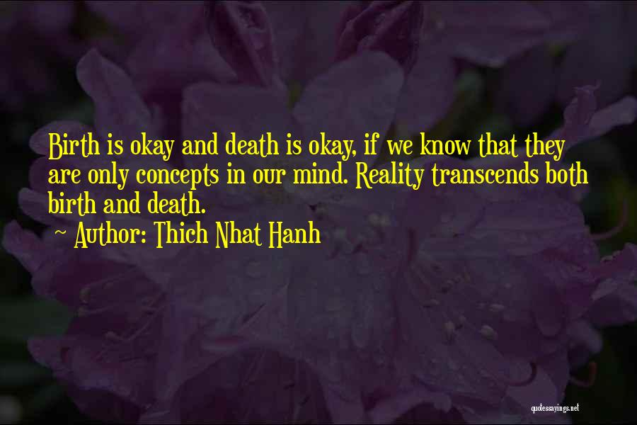 Thich Nhat Hanh Quotes 399311