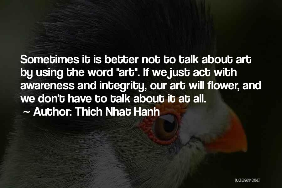 Thich Nhat Hanh Quotes 400808
