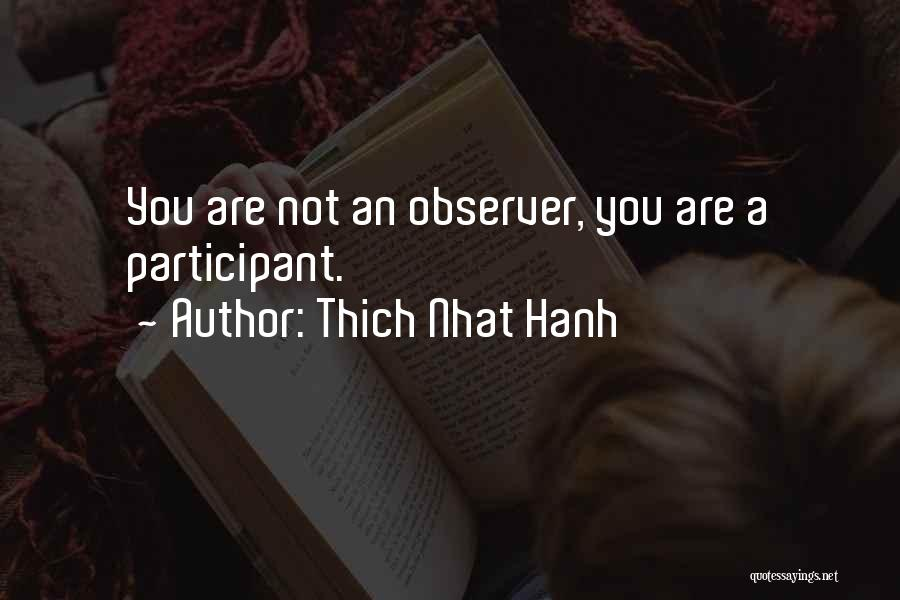 Thich Nhat Hanh Quotes 458288