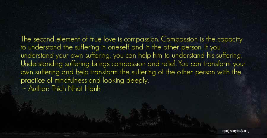 Thich Nhat Hanh Quotes 520547
