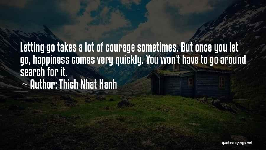Thich Nhat Hanh Quotes 531180