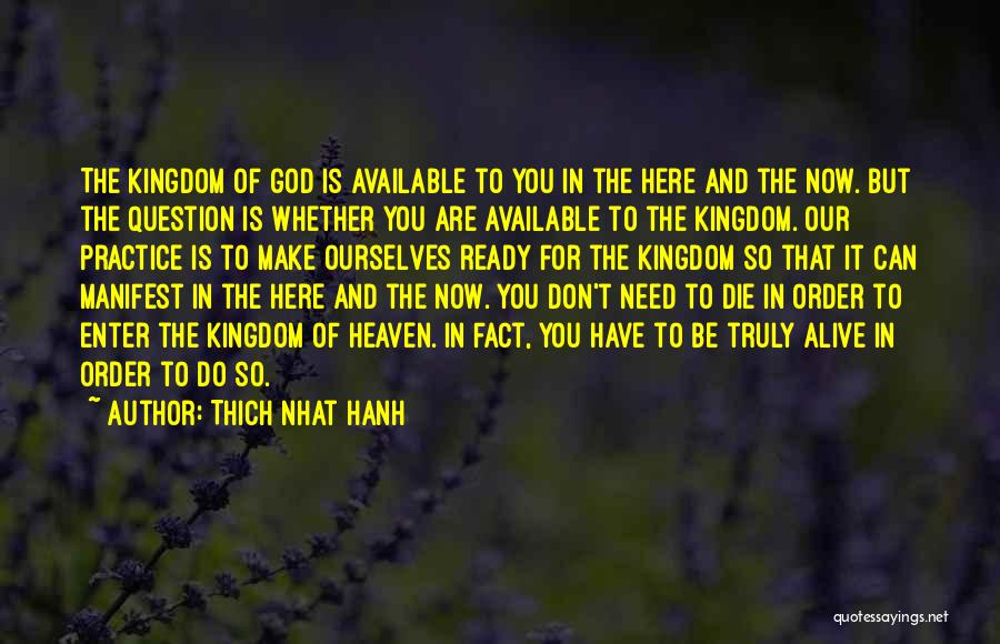 Thich Nhat Hanh Quotes 577009