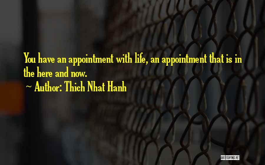 Thich Nhat Hanh Quotes 623135