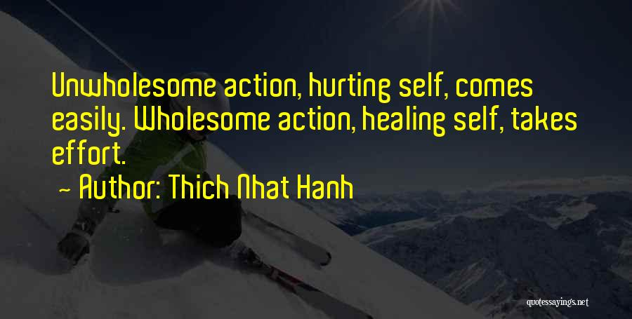 Thich Nhat Hanh Quotes 705421