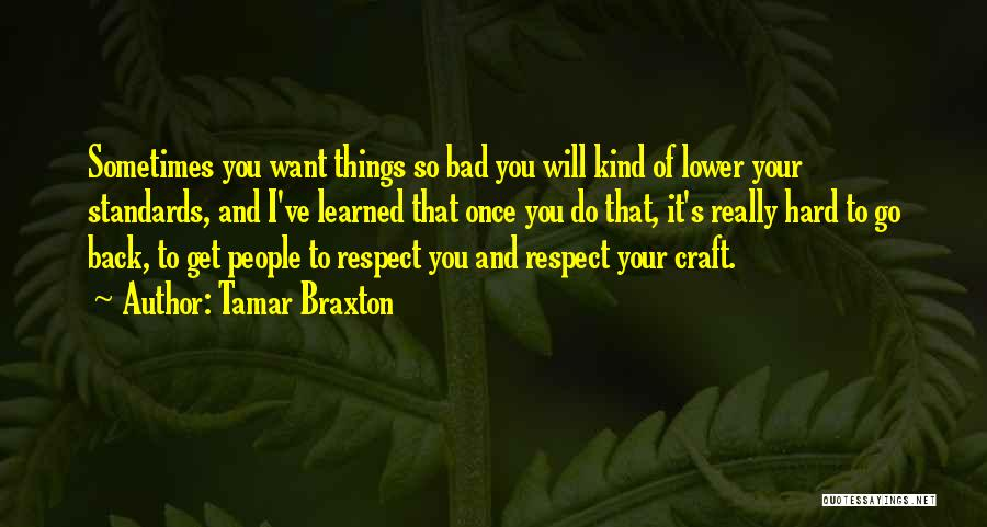 Things Will Get Hard Quotes By Tamar Braxton