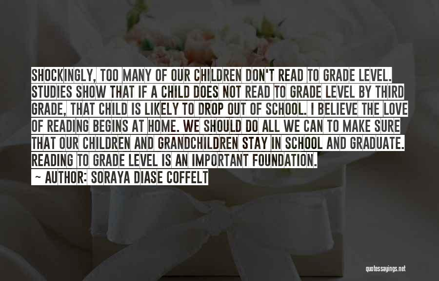 Third Child Quotes By Soraya Diase Coffelt