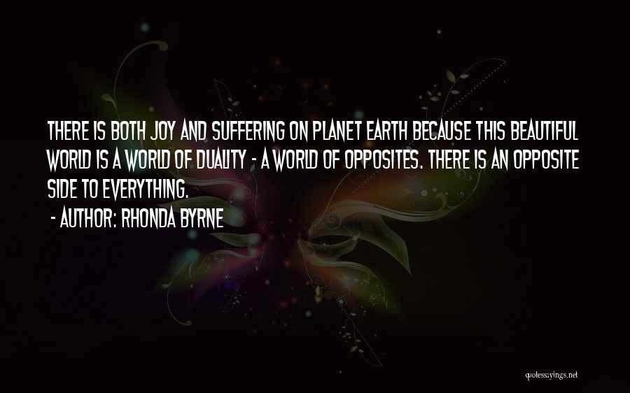 This Beautiful World Quotes By Rhonda Byrne