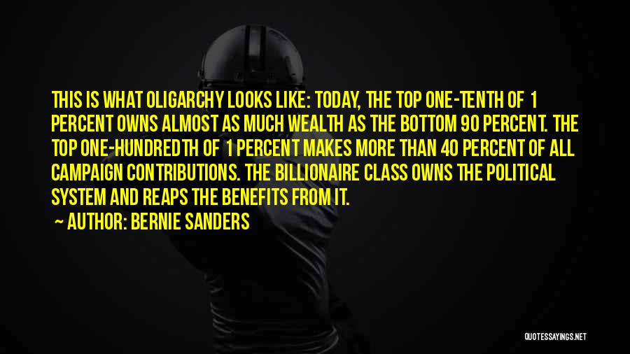 This Is 40 Quotes By Bernie Sanders