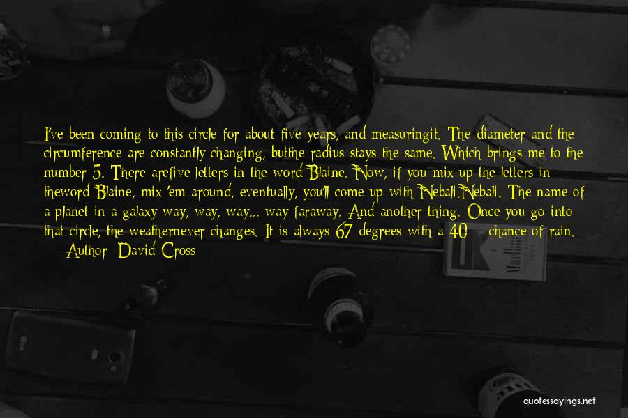 This Is 40 Quotes By David Cross