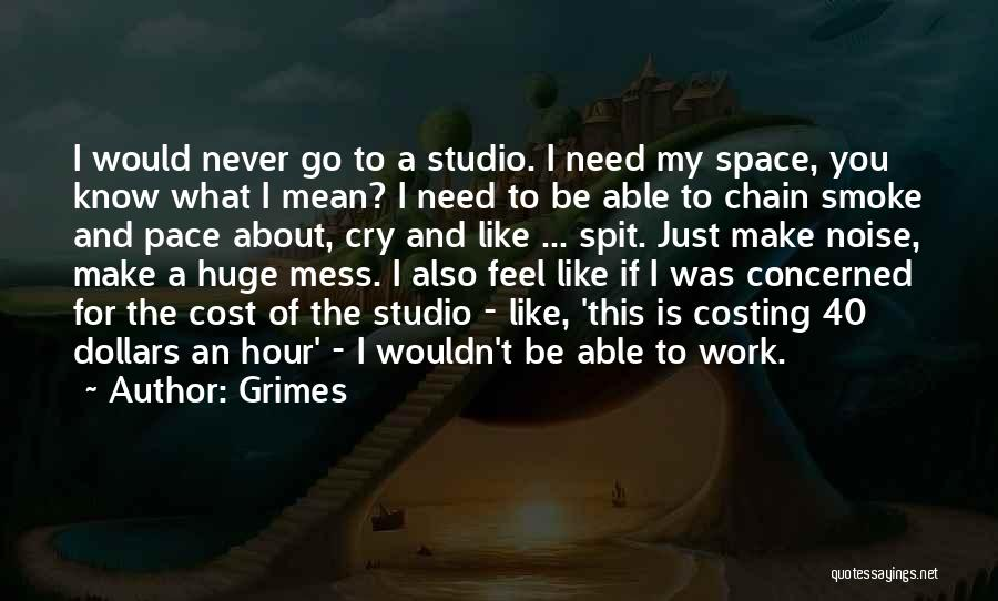 This Is 40 Quotes By Grimes