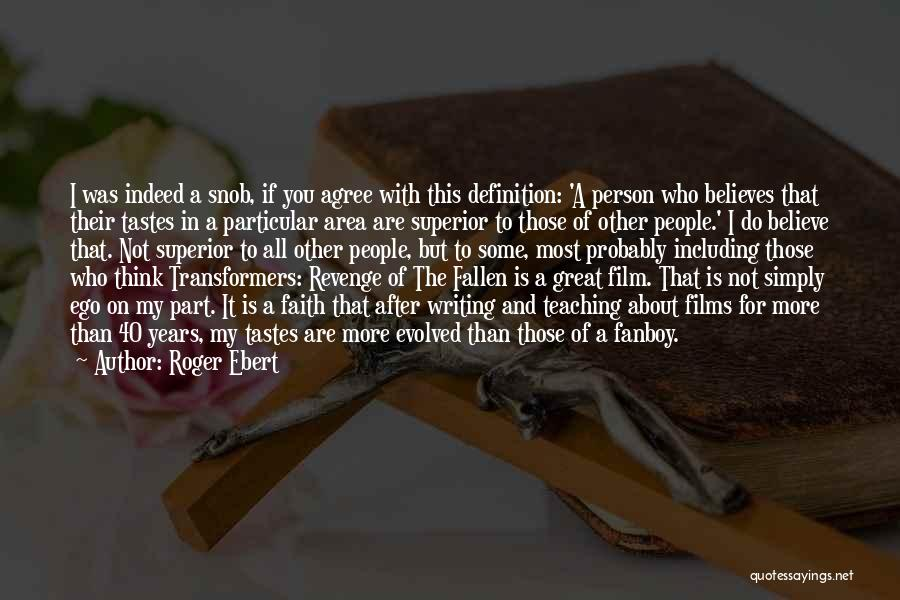 This Is 40 Quotes By Roger Ebert