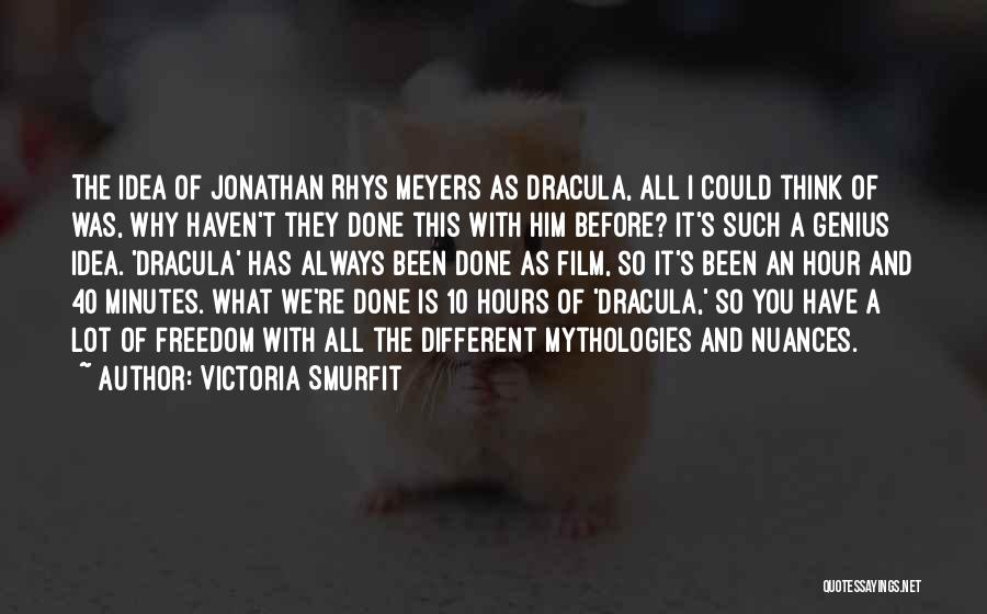This Is 40 Quotes By Victoria Smurfit