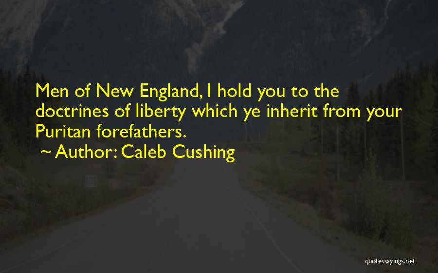 This Is England Best Quotes By Caleb Cushing
