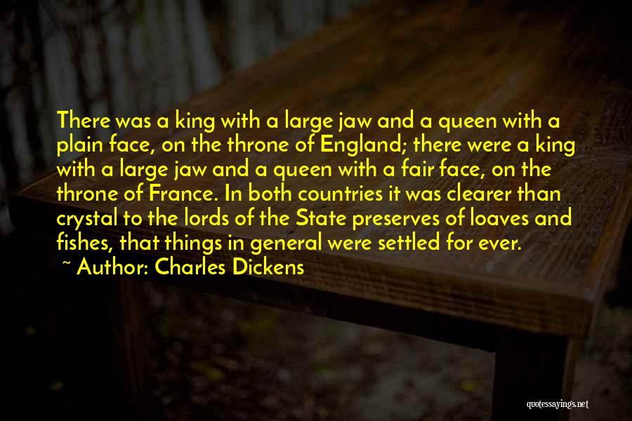 This Is England Best Quotes By Charles Dickens