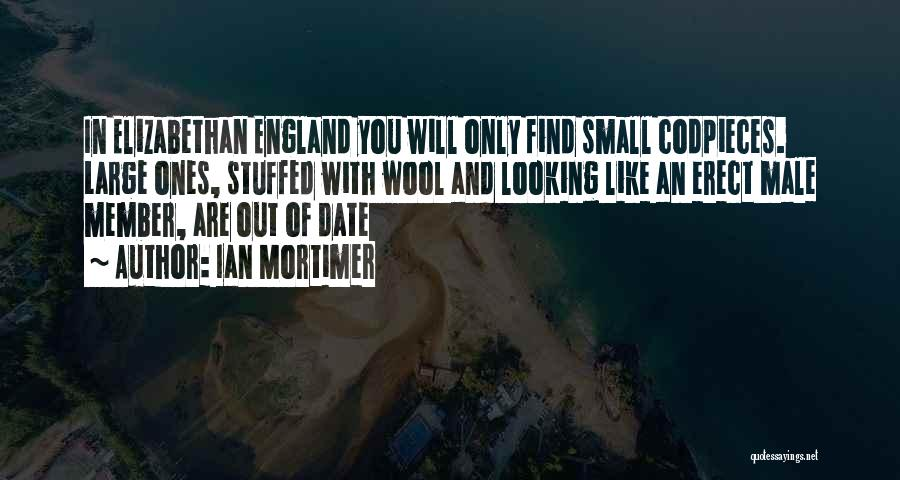 This Is England Best Quotes By Ian Mortimer