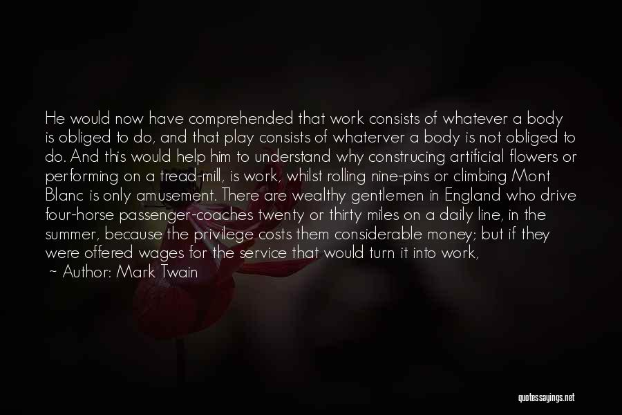 This Is England Best Quotes By Mark Twain