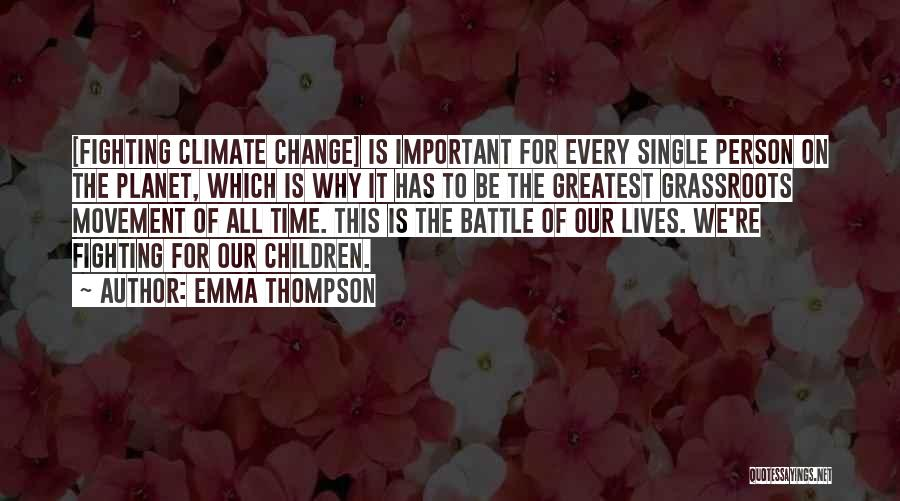 This Is Our Family Quotes By Emma Thompson