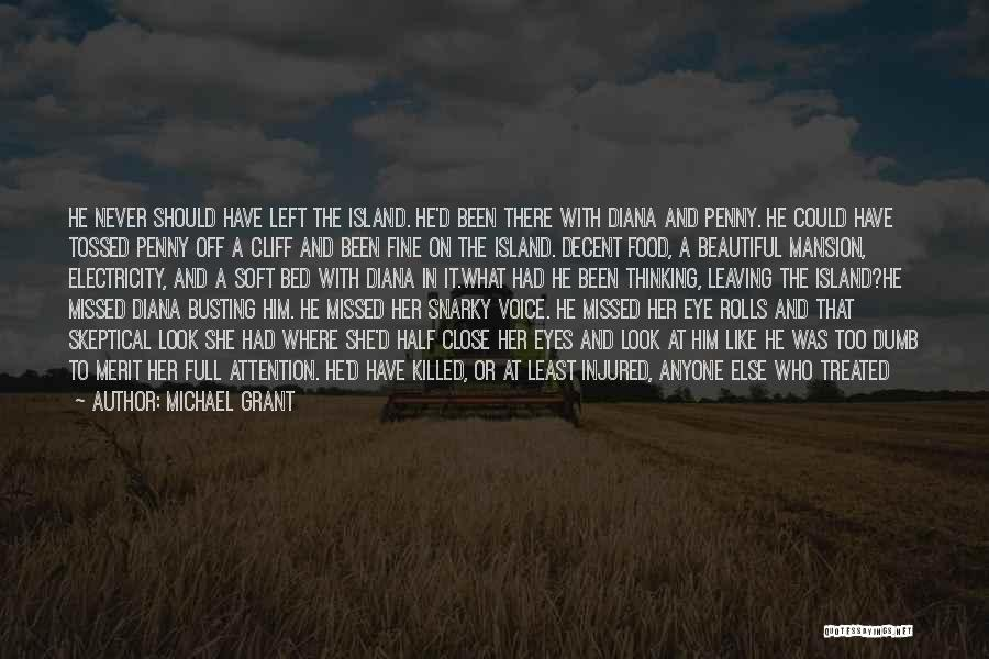 This Is Where I Leave You Penny Quotes By Michael Grant