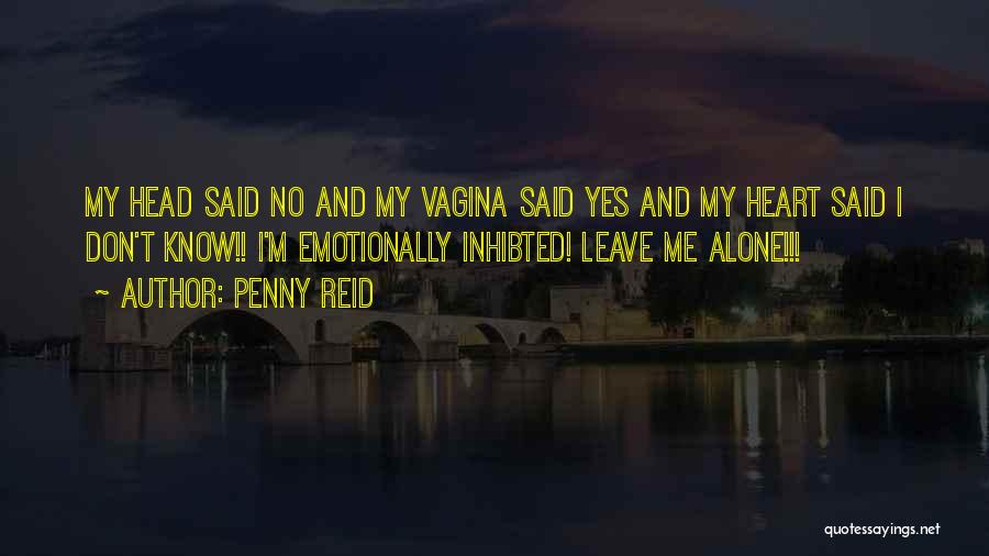 This Is Where I Leave You Penny Quotes By Penny Reid