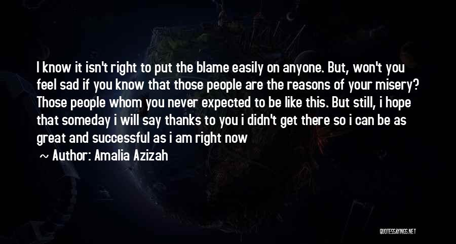 This Isn't Right Quotes By Amalia Azizah
