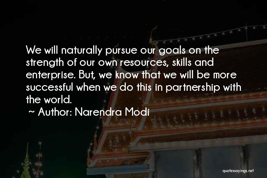 This World Quotes By Narendra Modi