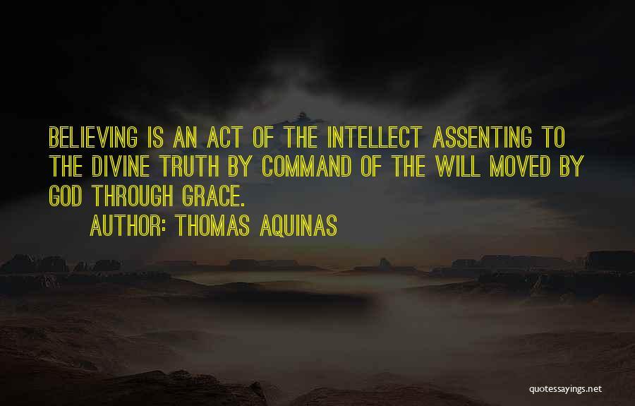 Thomas Aquinas Quotes 1017507