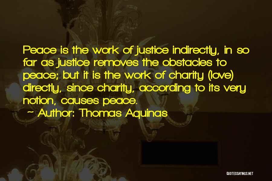 Thomas Aquinas Quotes 1065783