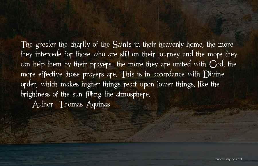 Thomas Aquinas Quotes 1077276
