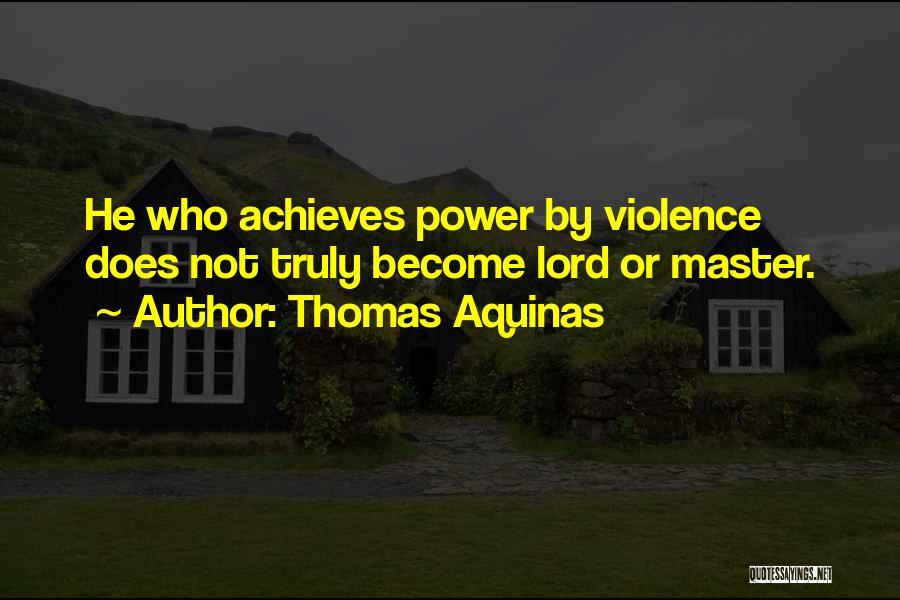Thomas Aquinas Quotes 1160041
