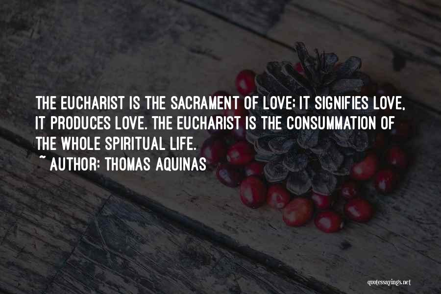 Thomas Aquinas Quotes 122878