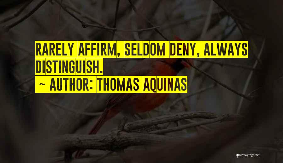 Thomas Aquinas Quotes 1313651