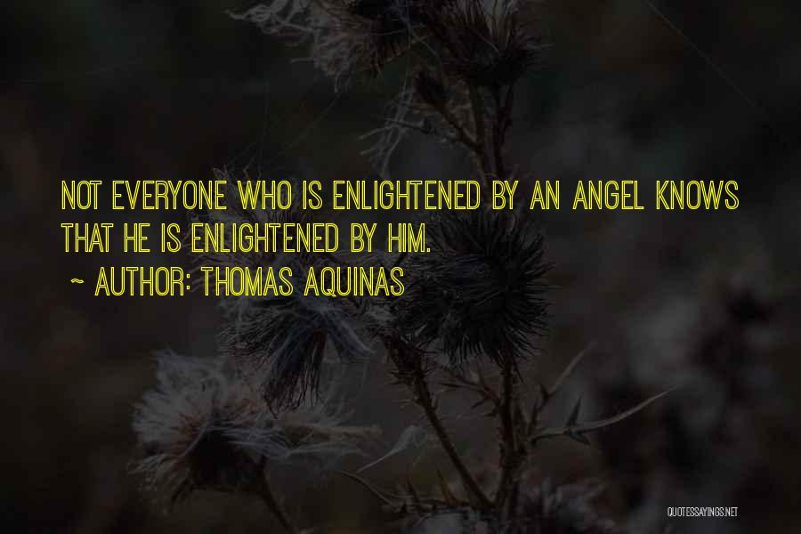 Thomas Aquinas Quotes 1323947